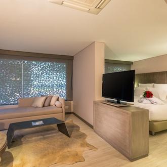 Plan boda Hotel CITYFLATS